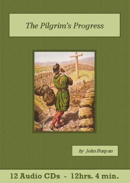 Pilgrims Progress - St. Clare Audio