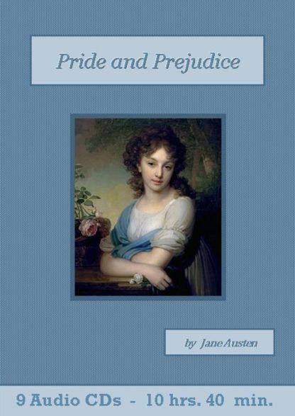 Pride and Predjudice - St. Clare Audio