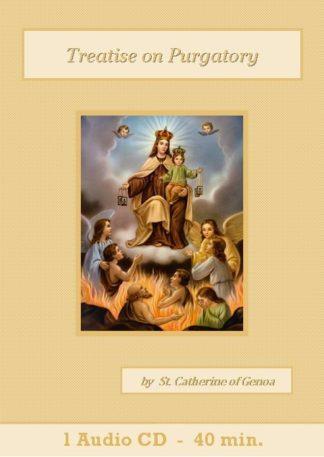 Treatise on Purgatory - St. Clare Audio