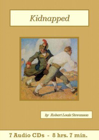 Kidnapped by Robert Louis Stevenson